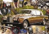 Rolls-Royce Silver-Shadow
