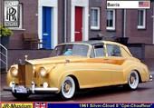 Rolls-Royce S.Cloud II G.Barris