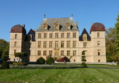 chateau de Flecheres 01
