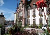 Puzzle Mairie de Baccarat