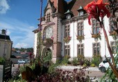 Mairie de Baccarat