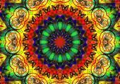 Kaléidoscope 16