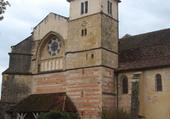 Abbaye de SORDES