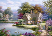 jolie cottage