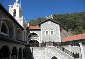 Monastère de Kykkos
