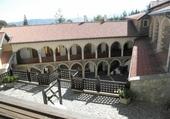 Puzzle Monastère de Kykkos