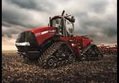 tracteur pour ferme