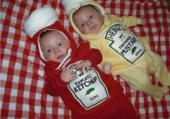 2 bébés
