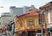 Puzzle Singapour