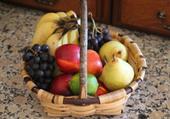 Cinq fruits ou légumes par jour