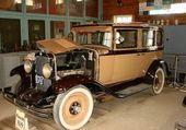 Chevrolet québecquoise 1929
