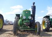 tracteur SFV le 551