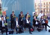Orchestre de rue