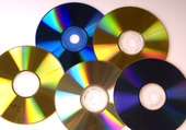 DISQUES CD