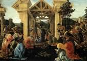 Puzzle Botticelli