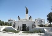 Nicosie - Monument de la liberté