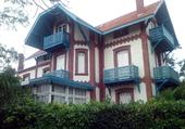 Maison des années 1900 à Arcachon