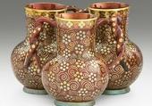 trois vases en un