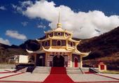 Pagode chinoise - Ile Maurice