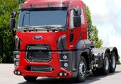ford cargo 2014