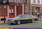 Buick Electra Park-Avenue