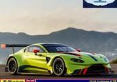 Aston-Martin Vantage GTE