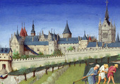 riches heures