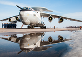 Beriev A50 AWACS