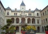 L'HOTEL DE VILLE DE VIENNE
