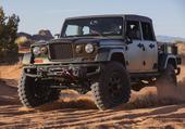 Puzzle jeep scrambler 2018