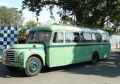 autocar citroën