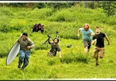 Photographes animaliers