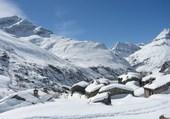 L'Ecot - Alpes