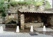 lavoir au Castelet