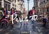 Puzzle PARIS ETC. LA SERIE