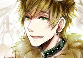 Makoto, le loup-garou
