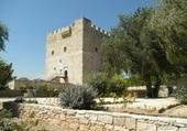 Chateau de Kolossi