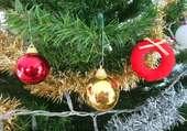 Puzzle Décors de Noël