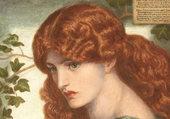 Puzzle Perséphone par Rosseti