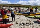 Brittany Kayak Festival