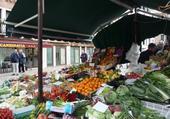 légumes à Venise