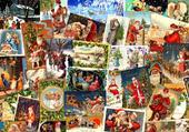 Puzzle Noel