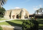 Monastère Archangelo
