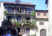 balcon fleurit