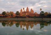 temples d'Orient