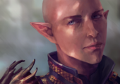 Solas Dragon Age Inquisition