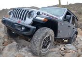 jeep rubicon 2018