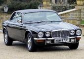 jaguar XJC 1975