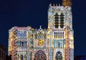 Cathédrale de Sens - Yonne