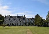 Château de SEILLAC